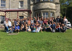 Undergraduate Summer School: an invaluable experience