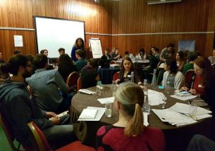 """""""If you want a career in conservation science - attend a BES/ZSL Early Careers Workshop!"""""""
