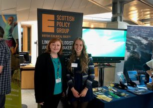 Education project experiences of an undergraduate student - By Sarah Raymond
