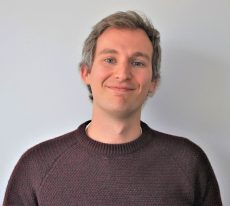 Image of Chris Jeffs