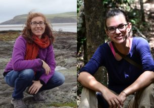 Supporting female ecologists to find their paths to success