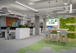 We're moving! The BES buys new offices in London