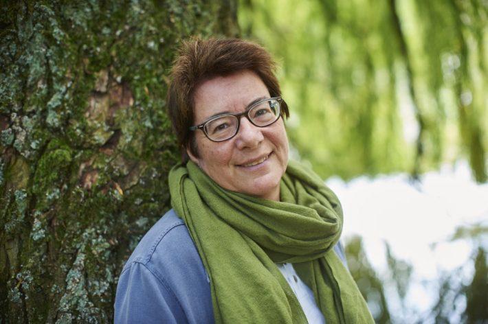 Professor Sue Hartley