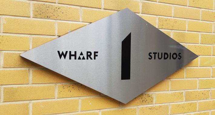 1 Wharf Studios