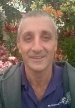 Joe Nunez-Mino