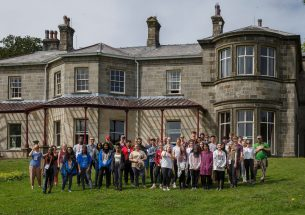 Our 16-18 Summer School 2019 from a teacher's perspective