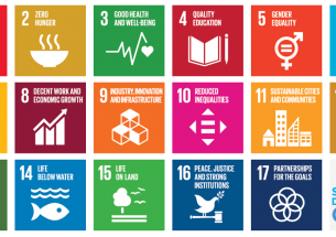 Climate change is disrupting our critical progress toward the United Nations Sustainable Development Goals