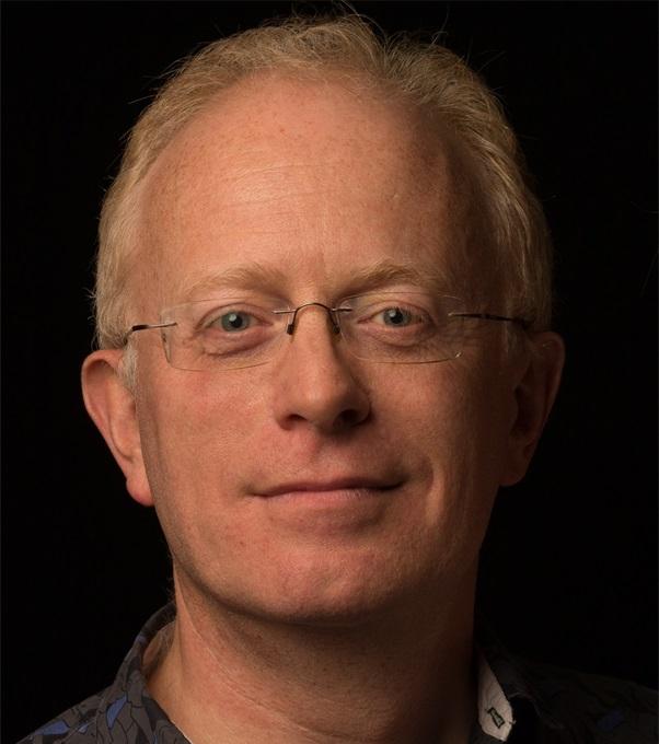 Mike Gunton