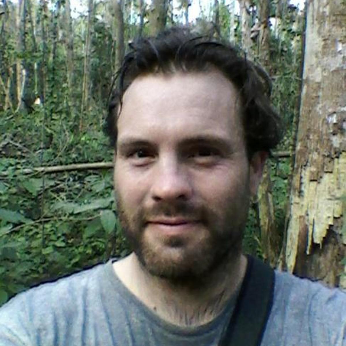 Image of Jos Barlow