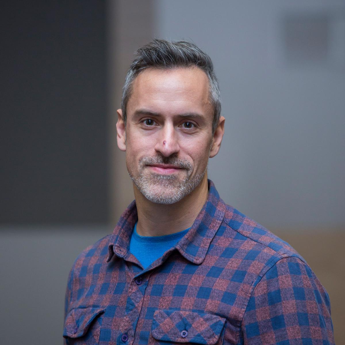 Image of Marc Cadotte