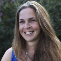 Image of Zoe Davies