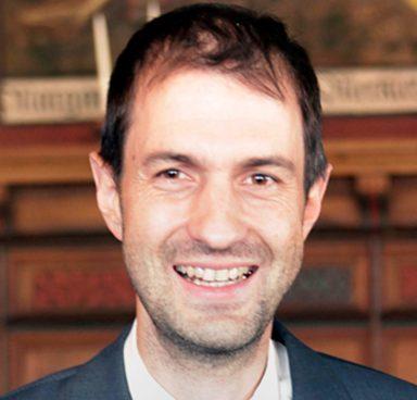 Image of Jörg Müller