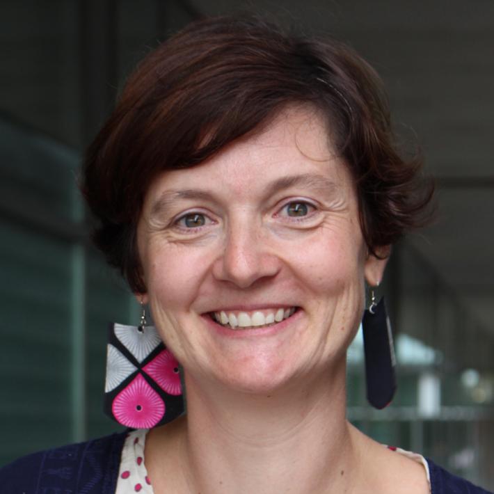 Isabelle Anguelovski
