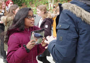 How to save your planet: UK Schools Outreach Project