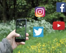 Social Media for Ecologists