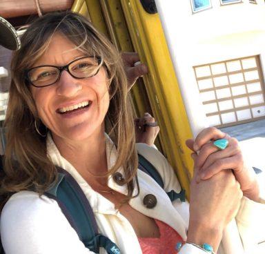 Image of Carolyn Kurle