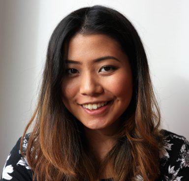 Image of Betty Tsang
