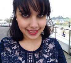 Image of Shereen Pethania