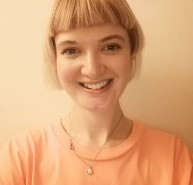 Image of Rowena Gordon
