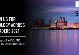 Ecology Across Borders 2021