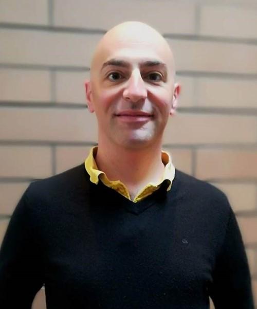 Stefano Allesina