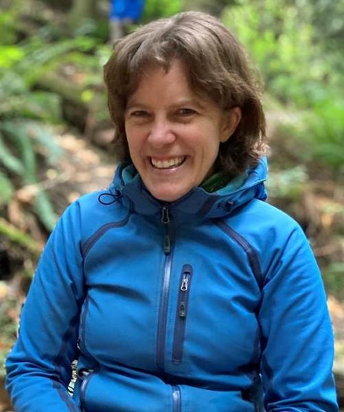 Lauren Buckley