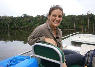 SPG written interview: Dr Isabel Jones