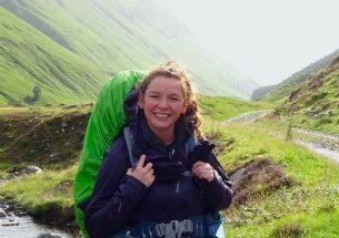 SPG Interview: Jessica Hogan