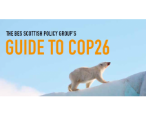 Guide to COP26