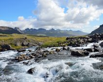 Call for Expertise: 30% Protected Areas by 2030