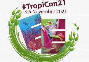 #Tropicon21 Twitter Conference
