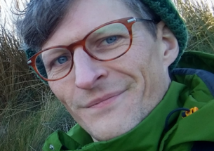SPG Interview: Dr Chris Pollard