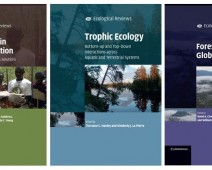 Ecological Reviews