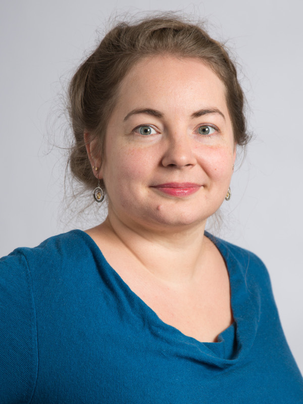 Jennifer Meyer - British Ecological Society  Jennifer