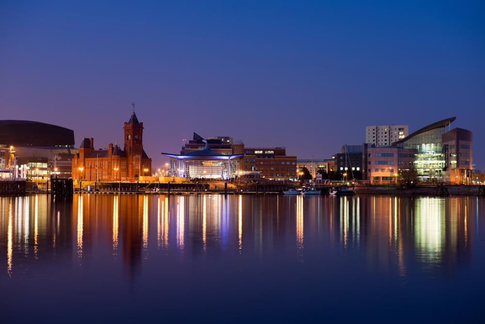 Cardiff Hotels Uk