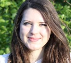 Rebecca Robertson