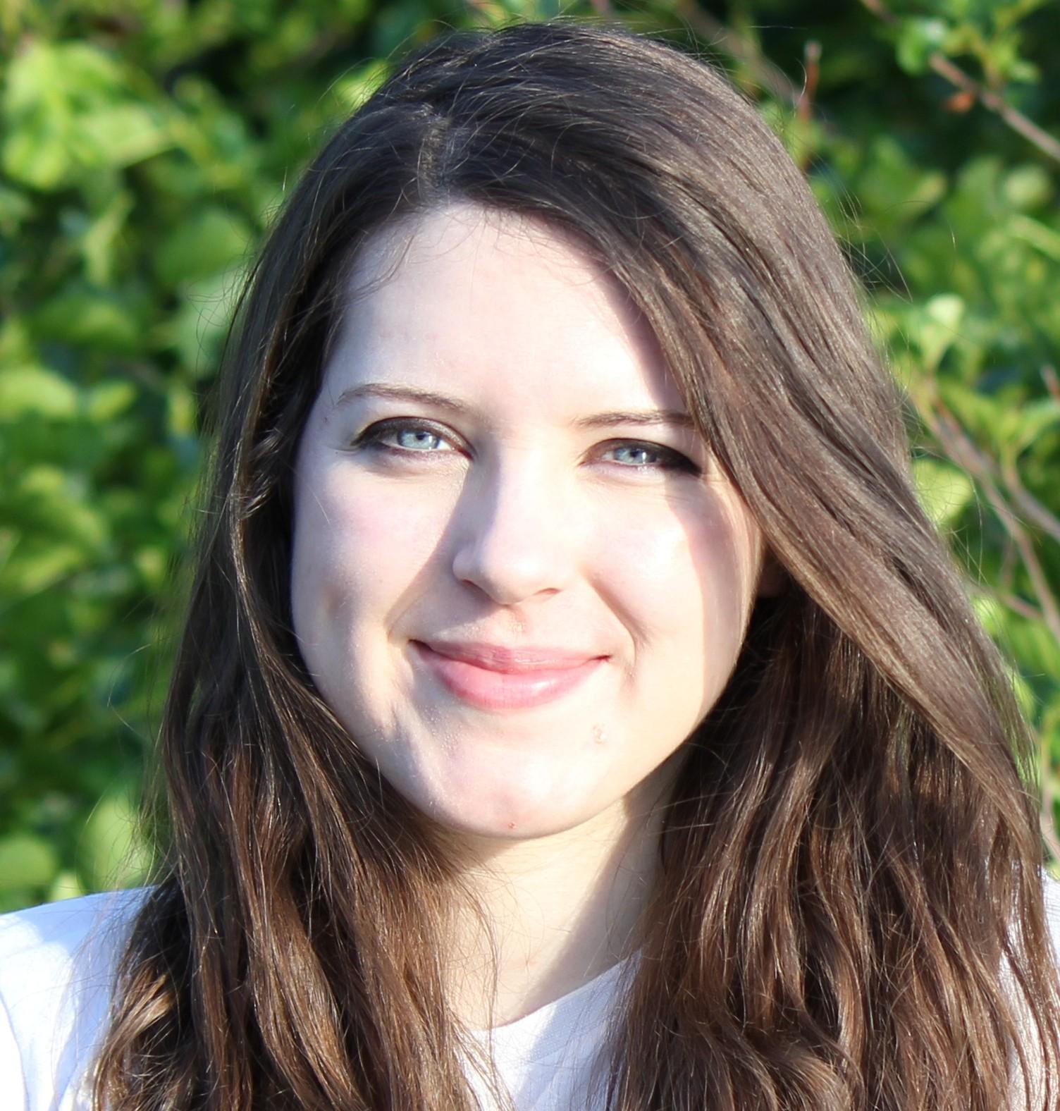 Image of Rebecca Robertson