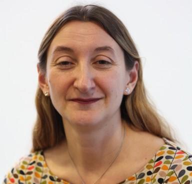 Image of Hazel Norman