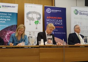 Science After the Referendum: What next? Reporting from Parliamentary Links Day