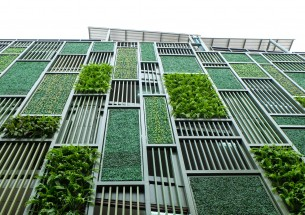 Embedding the natural capital approach in the built environment sector
