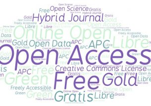 Open access week 2016: discovering and accessing content