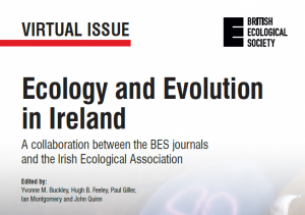 BES Journals Virtual Issue: Ecology and Evolution in Ireland