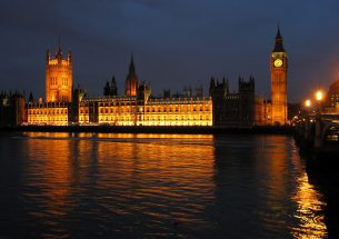 Westminster, wildlife and waste crime: Lessons learnt during my BES POST Fellowship