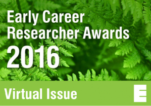 Early Career Researcher Awards