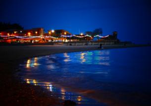 Shining a Light on Coastal Light Pollution