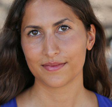 Image of Sabrina Weiss