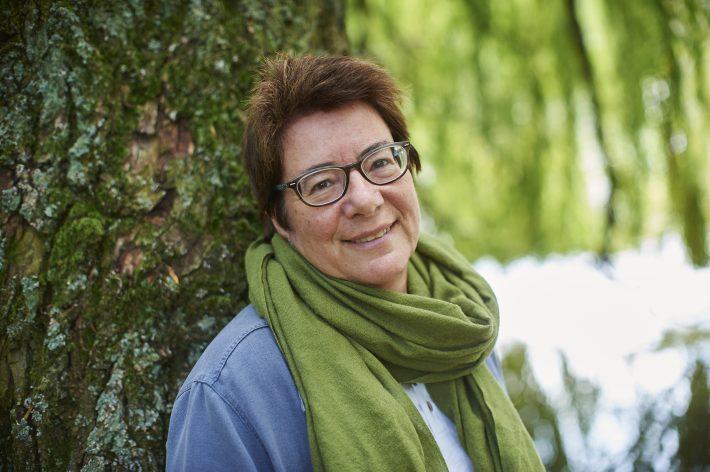 Sue Hartley