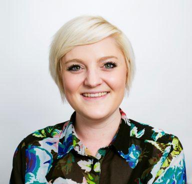 Image of Phoebe Johnston