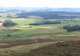 Scottish Policy Group Pie and a Pint: Agri-environment in Scotland post Brexit