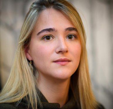Image of Adele Julier